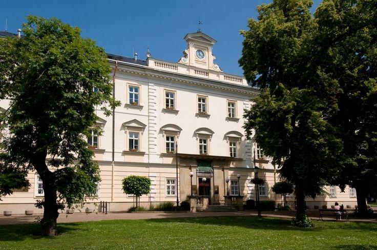 Aktivní senior - Lázeňský dům Judita *** | Lázně a wellness hotely : Spa.cz