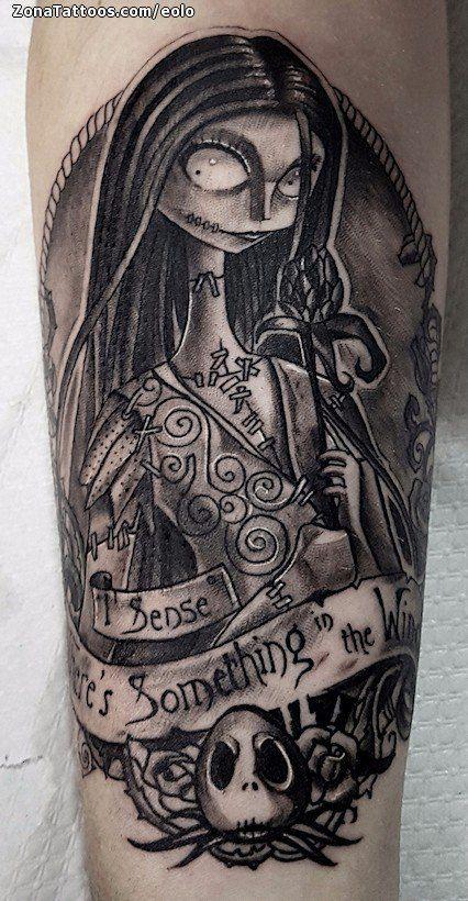 Tatuaje hecho por Kiko de Córdoba (España). Si quieres ponerte en contacto con él para un tatuaje/diseño o ver más trabajos suyos visita su perfil: https://www.zonatattoos.com/eolo  Si quieres ver más tatuajes de corpse bride visita este otro enlace: https://www.zonatattoos.com/tag/1863/tatuajes-sobre-corpse-bride  Más sobre la foto: https://www.zonatattoos.com/tatuaje.php?tatuaje=111702