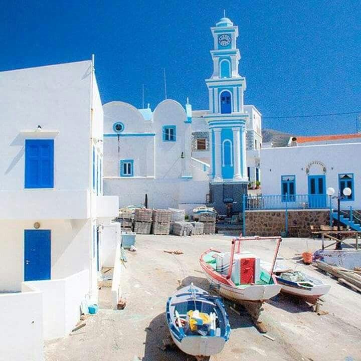 Kassos island, Greece