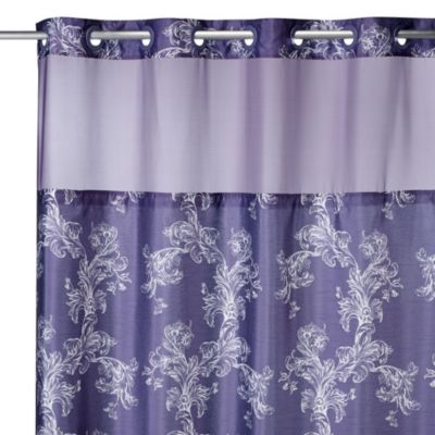 1000+ ideas about Hookless Shower Curtain on Pinterest   Small ...