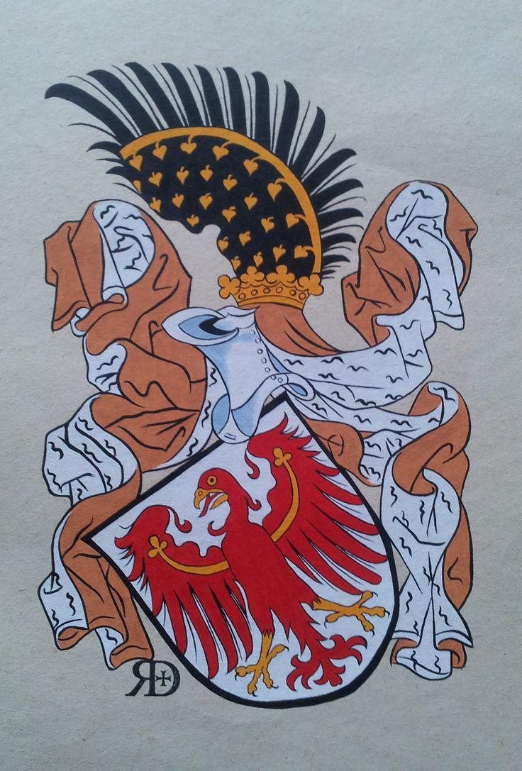 Scheiblersches Wappenbuch 1450-80