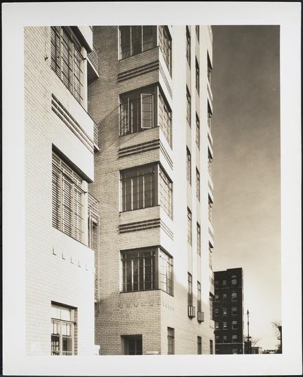 Best 118 bronx deco images on pinterest architecture - 600 exterior street bronx ny 10451 ...
