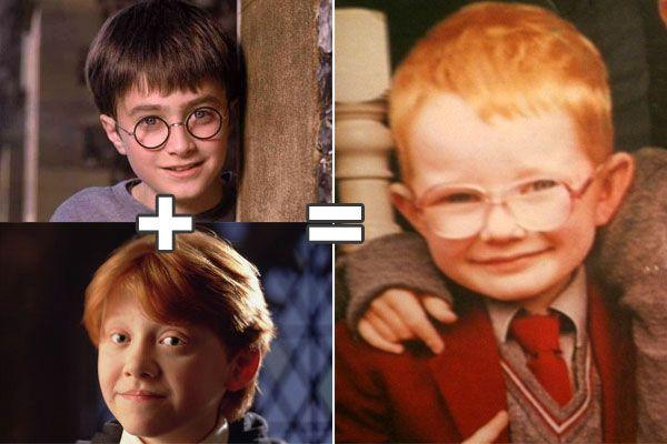 Ron Weasley Schauspieler