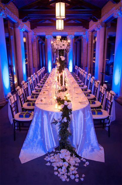 99 best royal blue wedding reception idea images on pinterest destination weddings in the berkshires junglespirit Gallery
