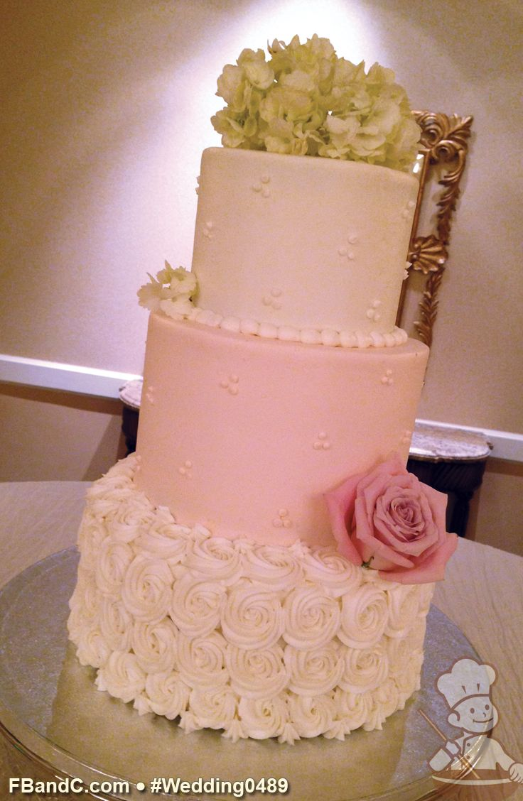 wedding cake for 75 people design w 0489 butter wedding cake 10 quot 8 quot 6 22710