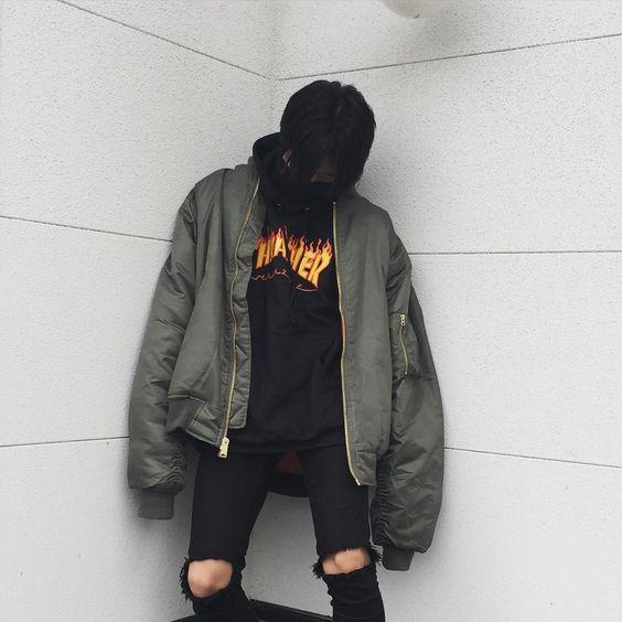 Grunge clothing online