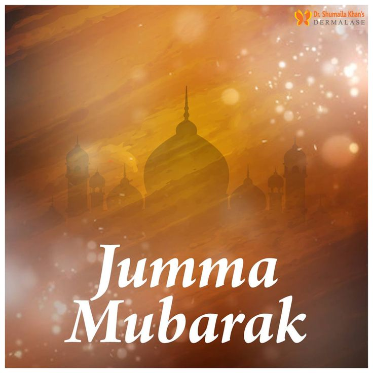 #JummaMubarak to all the #Muslims around the world. May the blessings of this #Friday brings us happiness, good health & all the peace & prosperity! #StayBlessed and keep #Praying.