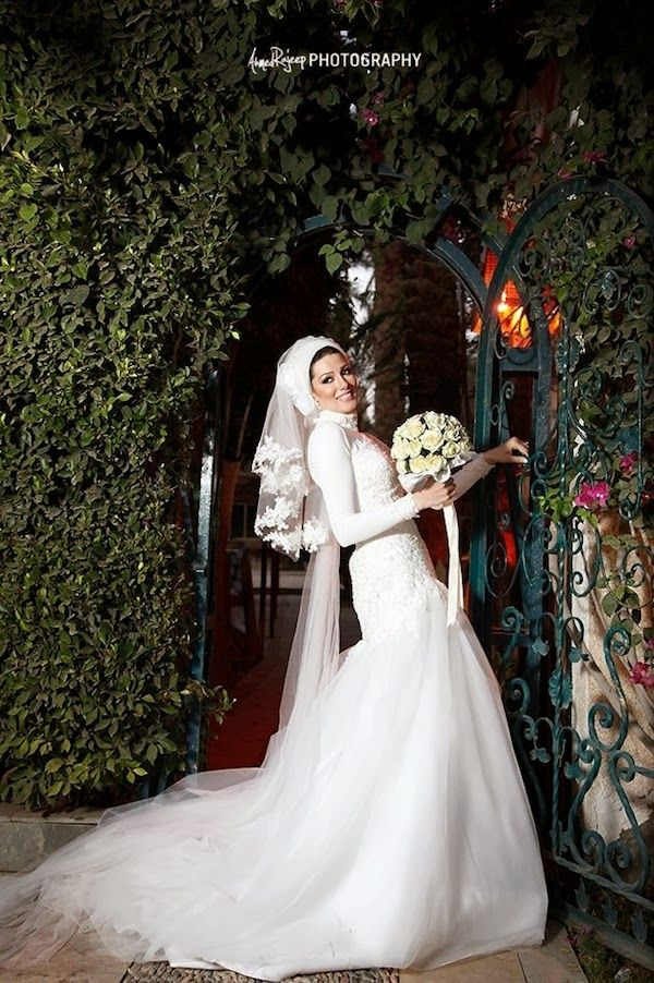 Pretty Perfect: Hijab Brides