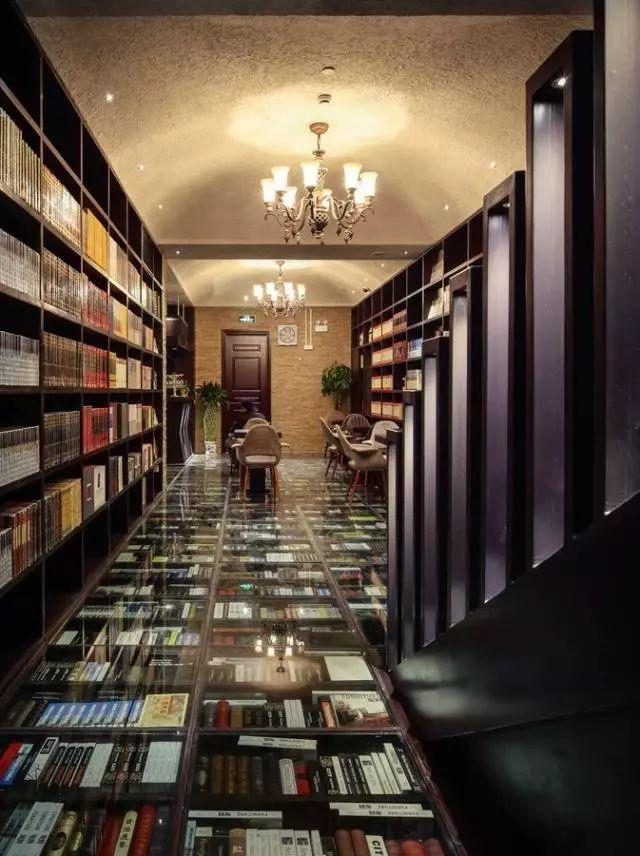 21年匠人般的坚守,上海开了比诚品还美的书店。北京已哭瞎!