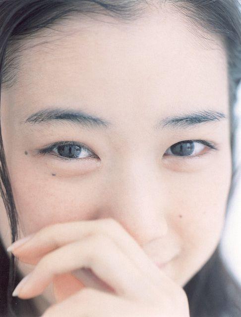 蒼井優 あおい ゆう Aoi Yu