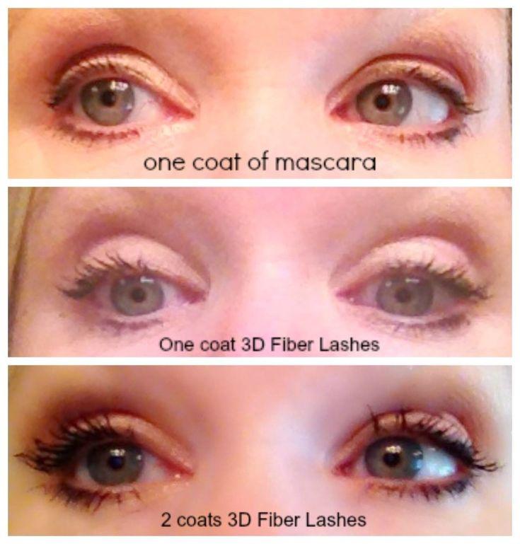 Younique fiber mascara ingredients