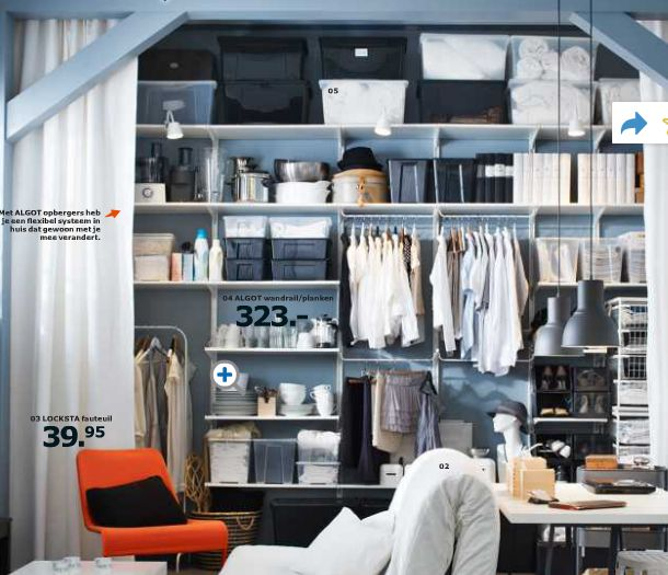 Ikea Office Indonesia: 1000+ Images About Ikea Algot On Pinterest