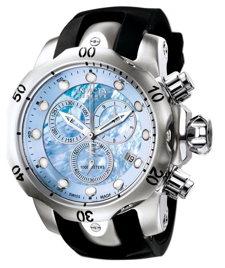 invicta subaqua venom reserve menu0027s watch