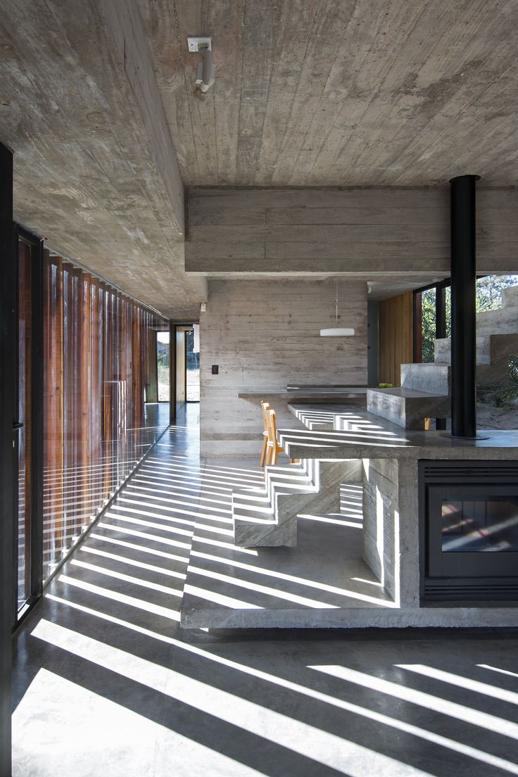 Gallery of mr house luciano kruk arquitectos 3