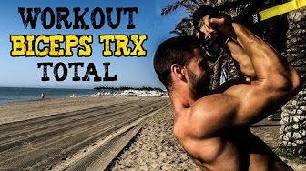 TRX Explosivo con Julián Tanaka y Fabián Higuita - YouTube