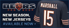 Chicago Bears | Schedule