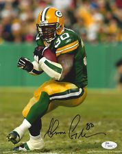 PACKERS Ahman Green signed photo 8x10 AUTO Autographed Green Bay All Time Rusher