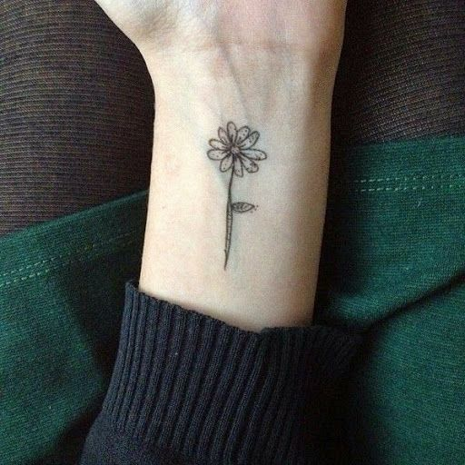 diaforetiko.gr : Τα 75 ωραιότερα τατουάζ για κορίτσια