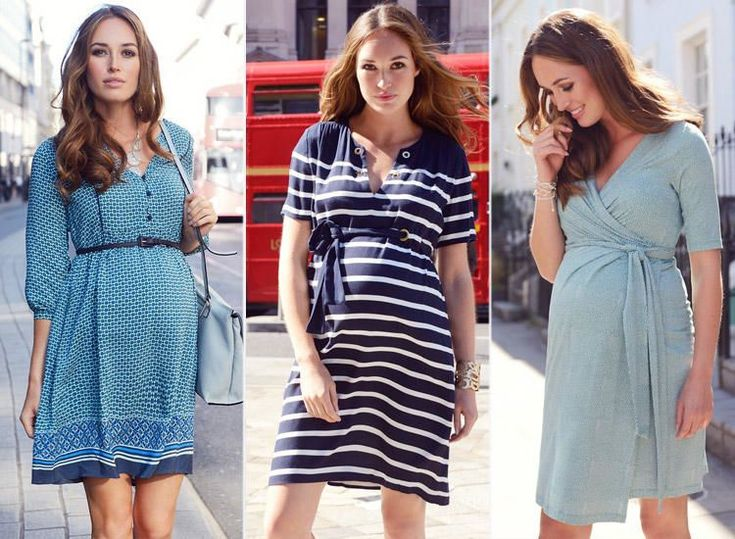 11 Places To Shop For The Most Stylish Maternity Clothes