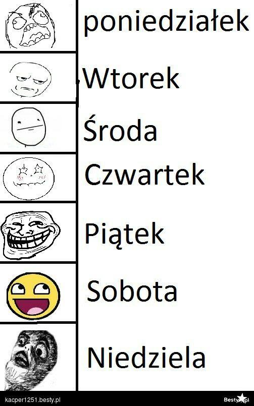 Heh jakie prawdziwe =)