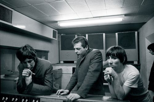 the who: Producer Shel, Console, The Who, Pete Townshend, Dr. Who, Keith Moon