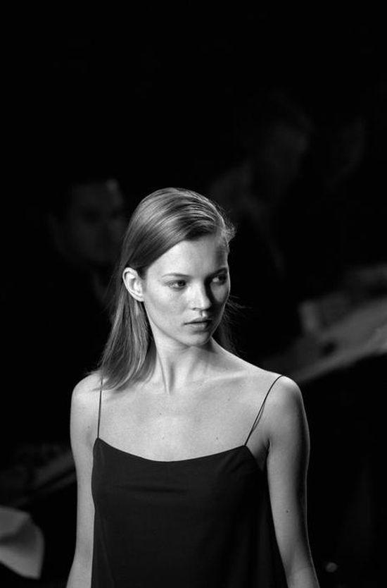 Kate Moss Calvin Klein Obsession