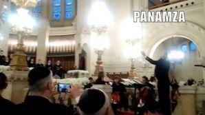 Des militaires français entonnent l'hymne israélien
