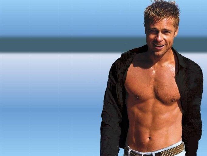 브래드 피트 Brad Pitt