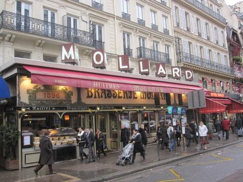 10 best st lazare paris images on pinterest paris paris paris and paris france - Restaurant saint lazare paris ...