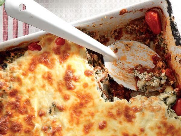 Vyf heerlike lasagne-resepte
