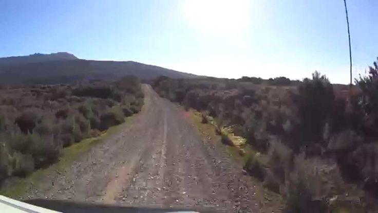 Tasmania 4wd Adventure: Mt Victoria  To Columba Falls