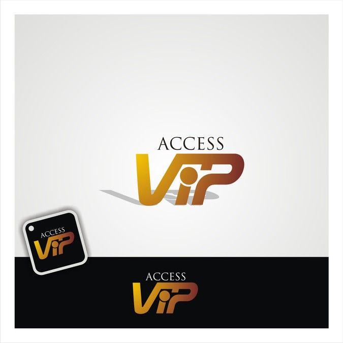 Smart/Sexy/Sheik/Vibrant Logo for diverse online VIP membership by najwa2000