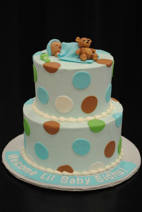 Baby Shower Cakes Phoenix ~ Images about kak baby shower cakes on pinterest
