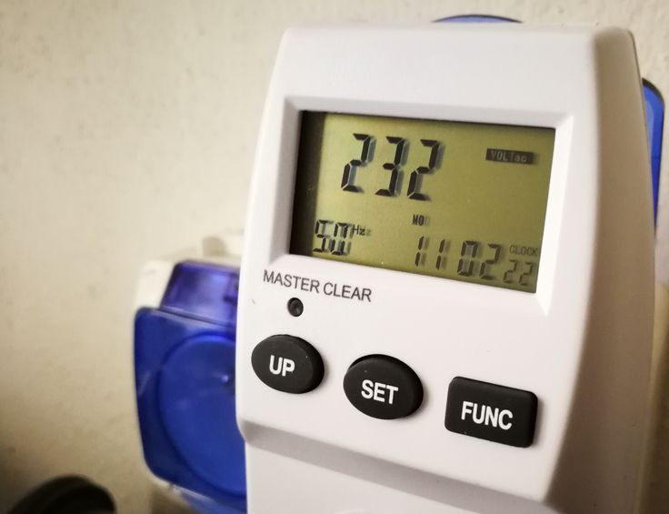 Provozní náklady lyofilizátoru