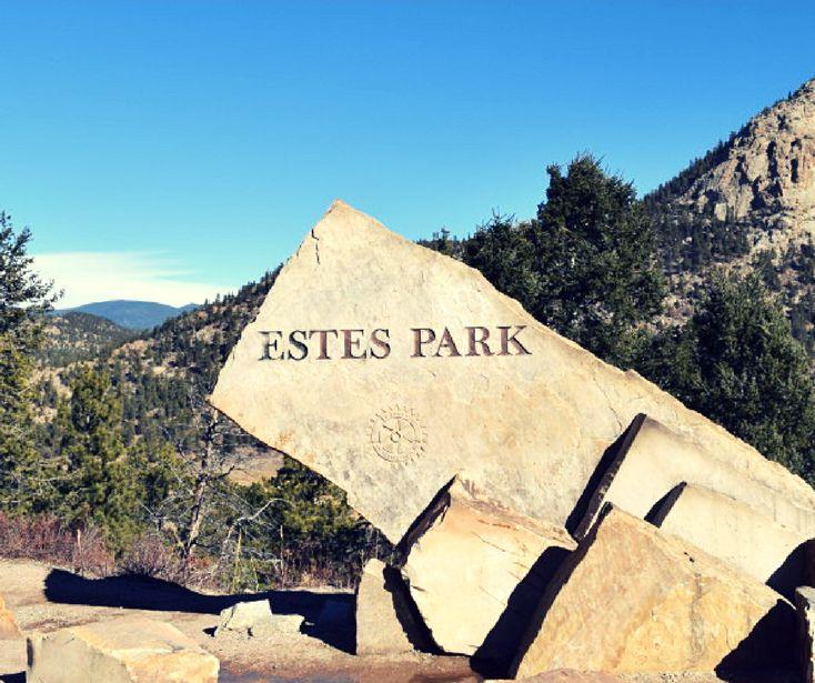 Campgrounds Estes Park Colorado: Best 25+ Estes Park Ideas On Pinterest