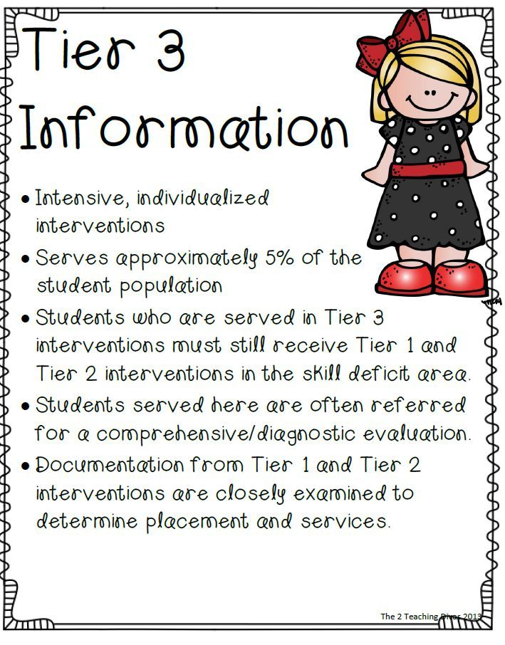 7 best RTI images on Pinterest School, Creative and Reading