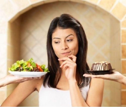 На каком рационе питания можно похудеть проще и быстрее?
