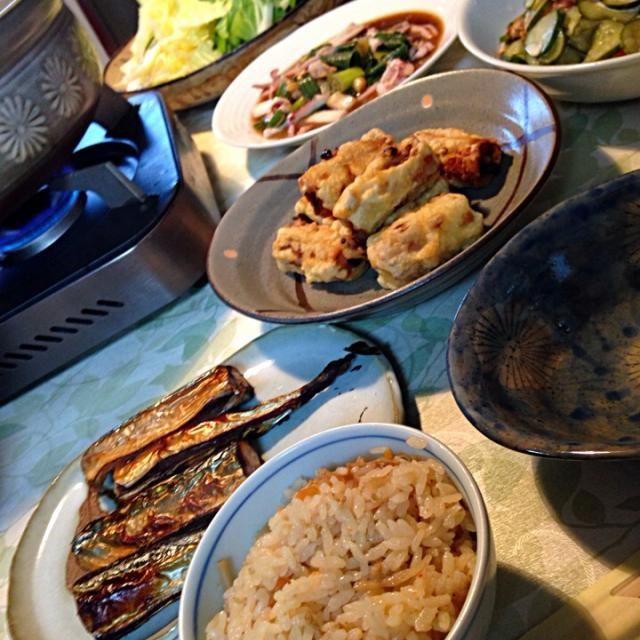 初めて食べたあんこうの味はビックリ鳥肉みたいだった(●´人`●) - 8件のもぐもぐ - あんこう鍋 by ゆか