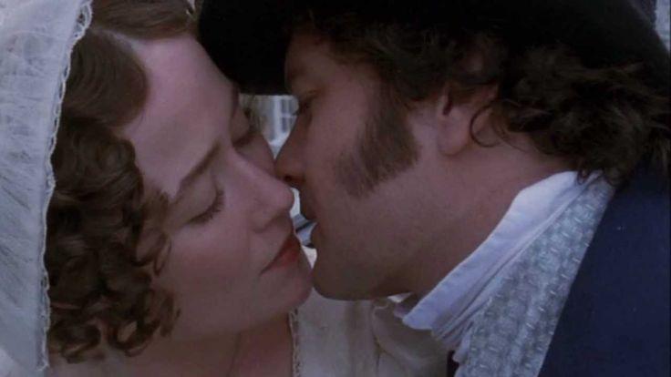Pride & Prejudice: * Voi Che Sapete * - The Wedding (Colin Firth, Jennif...