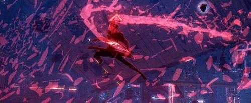 Flash FX Animation: Animations by Sergio Martins
