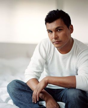 Adam Beach Joins The Cast Of Cowboys And Aliens | The Cinema Source