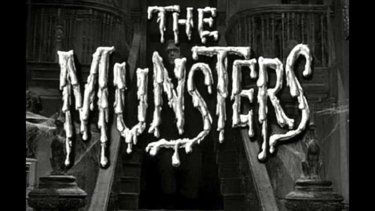 The Munsters Theme with vocals (lyrics in description) - YouTube