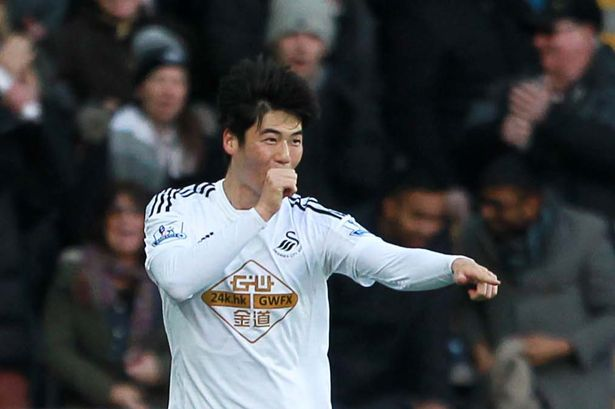 Ki Sung-yueng eyes Liverpool FC scalp as Swansea City bid for hat-trick of home wins over Premier League giants