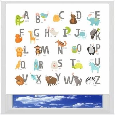 118 Best Childrens Window Blinds Images On Pinterest