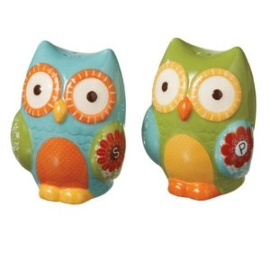 salt and pepper shakers: Salts Peppers Shakers, Owl Obsess, Salt Pepper Shakers,  Salts Shakers, Styles Owl, 1970 Salts And Peppers Shakers, Saltshaker, Owl Salts, 1970 S Styles