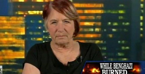 Benghazi Victim's Mother: I Can Picture My Son's Face Before He Was About to Die - http://conservativeread.com/benghazi-victims-mother-i-can-picture-my-sons-face-before-he-was-about-to-die/