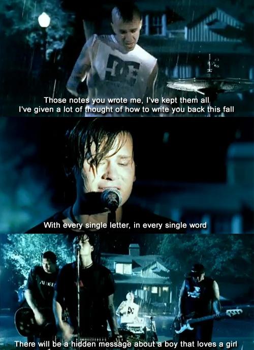 Blink-182 - Music Box