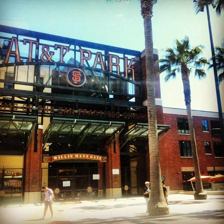 2014 SF Giants tickets for AT&T Park