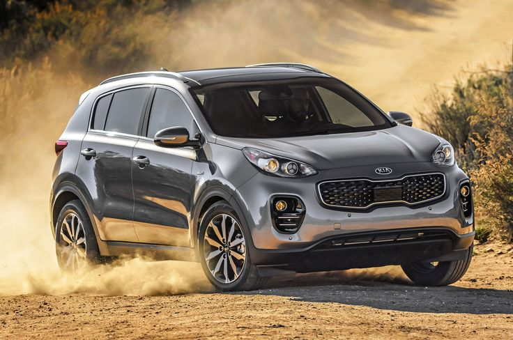 2019 Kia Sportage Changes, Price and Interior Rumor - New Car Rumor