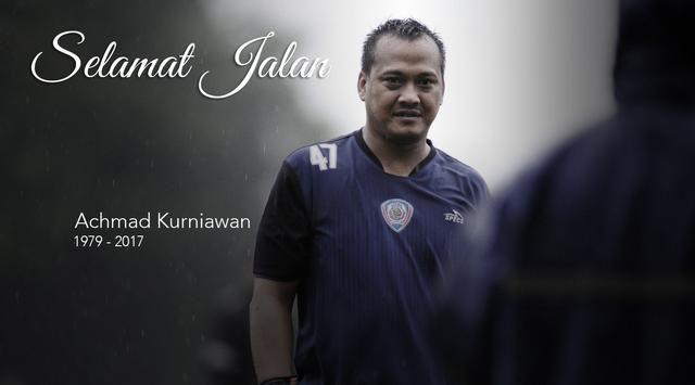 Jenazah Achmad Kurniawan Dimakamkan di Tangerang